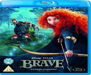 فيلم Brave 2012 BluRay مترجم بجودة بلوراي أصلية