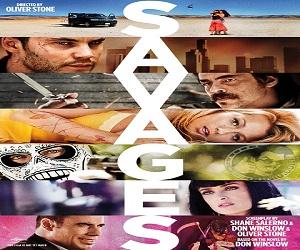 فيلم Savages 2012 BluRay مترجم نسخة بلوراي اصلية