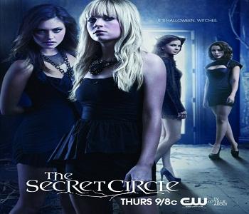 مترجم الحلقة 17 السابعة عشر مسلسل The Secret Circle 2012