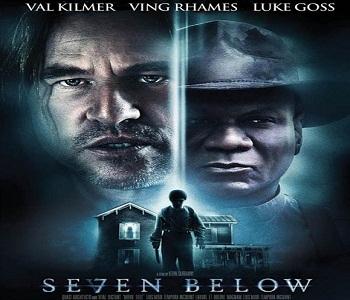 فيلم Seven Below 2012 مترجم بجودة BluRay رعب وإثارة