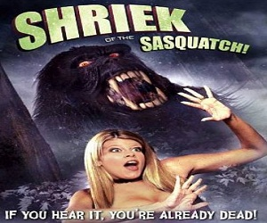 بإنفراد فيلم Shriek Of The Sasquatch 2011 مترجم DVDrip - رعب