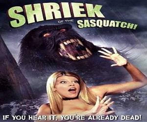 بإنفراد فيلم Shriek Of The Sasquatch 2011 مترجم DVDrip - رعب