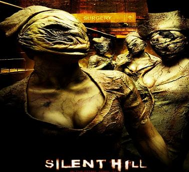 فيلم Silent Hill 2006 X264 BRRip BluRay مترجم - بلوراي
