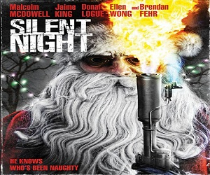 فيلم Silent Night 2012 مترجم DVDRip - رعب