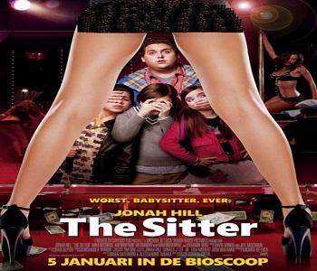 فيلم The Sitter 2011 مترجم نسخة جديده TS عالية الجودة