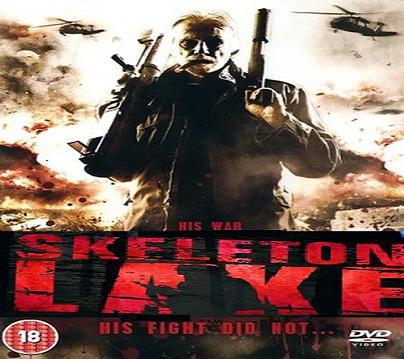 بإنفراد فيلم Skeleton Lake 2012 مترجم بجوده DVDrip رعب وأكشن