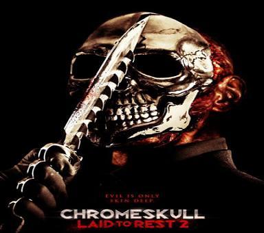 بإنفراد فيلم ChromeSkull Laid To Rest 2 2011 مترجم - رعب