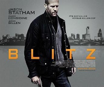 بإنفراد فيلم Blitz 2011 Bluray مترجم  بلوراي تحميل ومشاهده