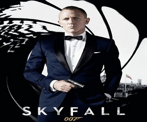 فيلم Skyfall 2012 مترجم بجودة دي في دي DVDscr - جيمس بوند