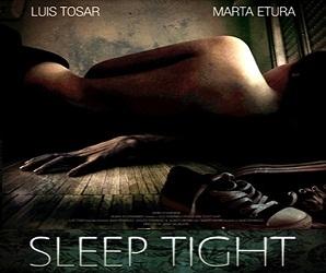 فيلم Sleep Tight 2011 مترجم DVDrip - رعب وفزع