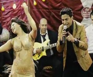 سمسم شهاب تاعب روحي 2012 الأغنية MP3 من فيلم الالماني