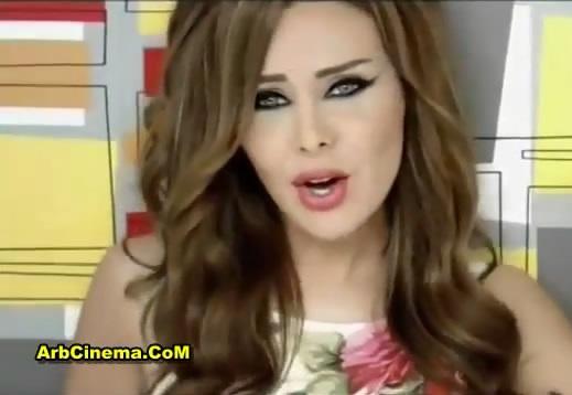 كليب رولا سعد  المجوز الله يزيدو 2012