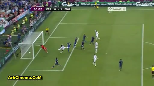 وانجلترا التعادل 2012 الأوروبية France snaps225.jpg