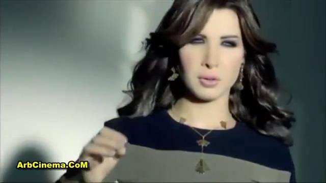 X264 Nancy Ajram Badak Teb2a snaps275.jpg