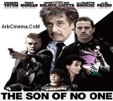 بإنفراد فيلم The Son of No One 2011 مترجم بجودة BRRip - أكشن