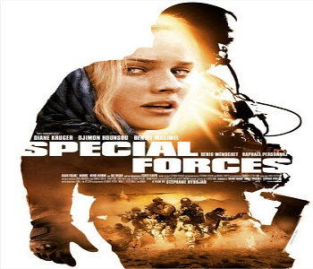 فيلم Special Forces 2011 مترجم بجودة DVDRip X264 - أكشن