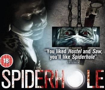 فيلم Spider Hole 2011 مترجم DVDrip - رعب