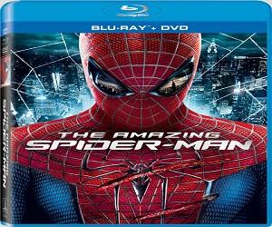 فيلم The Amazing Spider man 2012 BluRay مترجم بجودة بلوراي