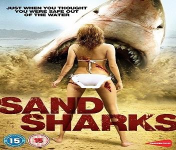 بإنفراد فيلم Sand Sharks 2011 مترجم DVDrip - رعب وخيال علمي