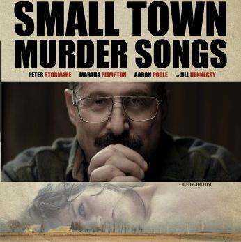 فيلم Small Town Murder Songs 2010 مترجم بجودة DVDrip