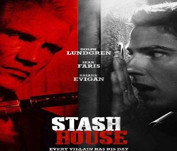 بإنفراد فيلم Stash House 2012 مترجم جودة DVDrip إثارة