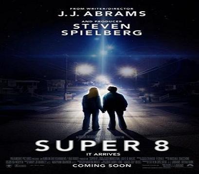 فيلم Super 8 2011 DVD مترجم جودة دي في دي تحميل ومشاهده