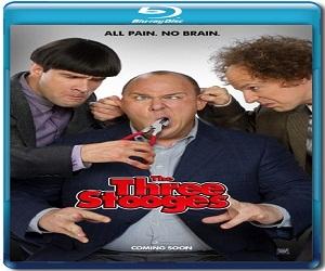 بإنفراد فيلم The Three Stooges 2012 BluRay مترجم بلوراي