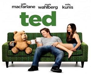 بإنفراد فيلم TED 2012 مترجم نسخة جديدة HDTS خيال كوميدي