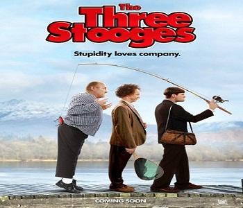 بإنفراد فيلم The Three Stooges 2012 مترجم الثلاثي المضحك TS