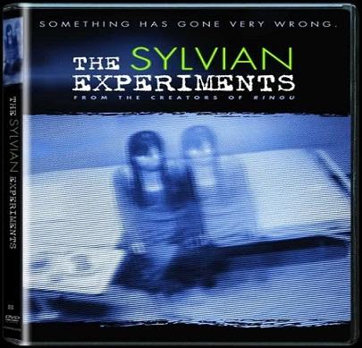 فيلم The Sylvian Experiments 2010 مترجم بجودة DVDRip - رعب