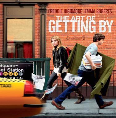 فيلم The Art Of Getting By 2011 مترجم بجودة DVDrip