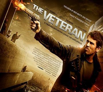 فيلم The Veteran 2011 مترجم بجودة DVDrip دي في دي