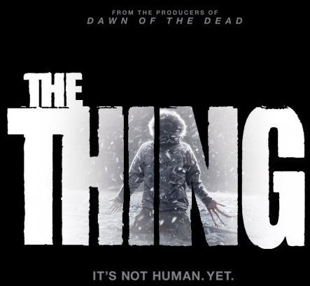 فيلم The Thing 2011 R5 مترجم بجودة DVD دي في دي - رعب