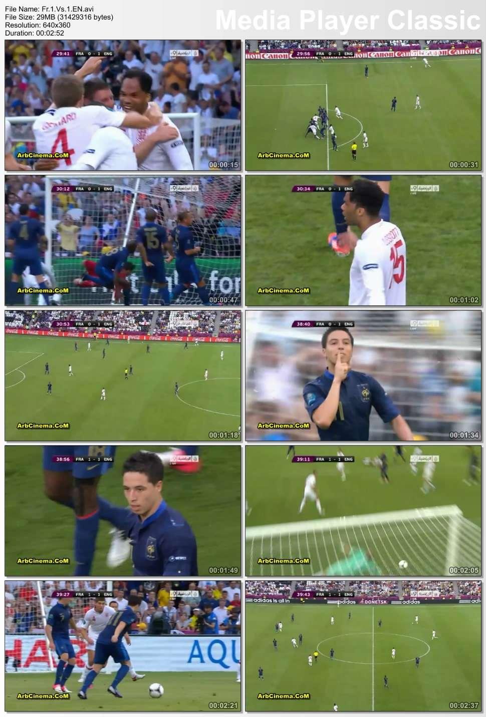 وانجلترا التعادل 2012 الأوروبية France thumb134.jpg