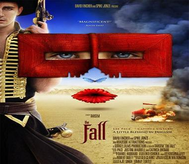 فيلم The Fall 2006 X264 BRRip مترجم - 380 MB - مغامرات