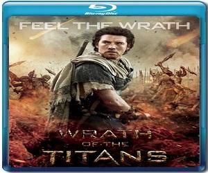 فيلم Wrath Of The Titans 2012 BluRay مترجم بجودة بلوراي