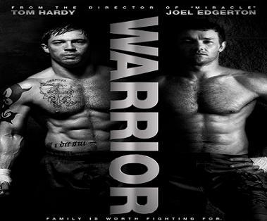 فيلم Warrior 2011 BluRay مترجم بجودة بلوراي BRRip X264