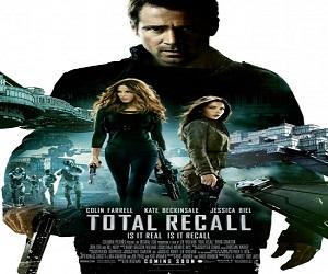 فيلم Total Recall 2012 مترجم دي في دي DVDrip
