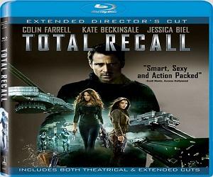 فيلم Total Recall 2012 BluRay مترجم بلوراي ممتدة كاملة
