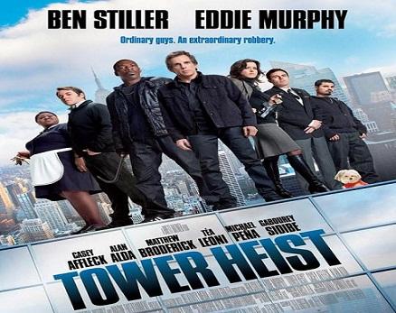 بإنفراد فيلم Tower Heist 2011 مترجم  نسخة جديده بأفضل جودة