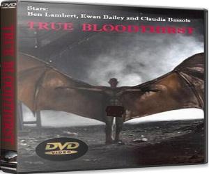 بإنفراد فيلم True Bloodthirst 2012 مترجم DVDRip - رعب