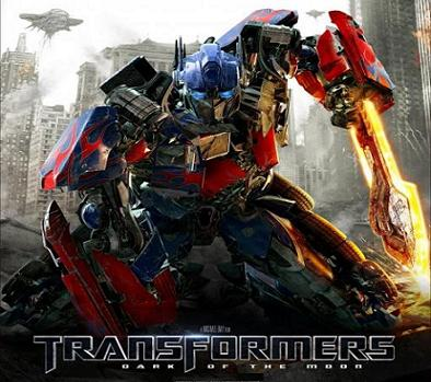 Transformers Dark of the Moon 2011 PPVRip فقط بحجم 337MB