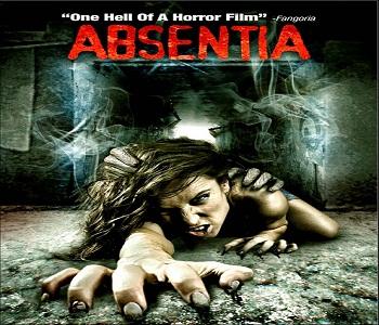 بإنفراد فيلم Absentia 2011 مترجم بجودة دي في دي DVD