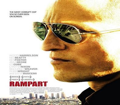 بإنفراد فيلم Rampart 2011 DVDscr مترجم بجودة دي في دي - أكشن