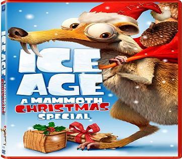 فيلم Ice Age A Mammoth Christmas 2011 مترجم بجودة DVDrip
