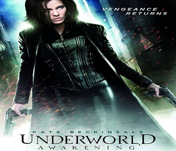 فيلم Underworld 4 Awakening 2012 R5 مترجم جودة دي في دي DVDr