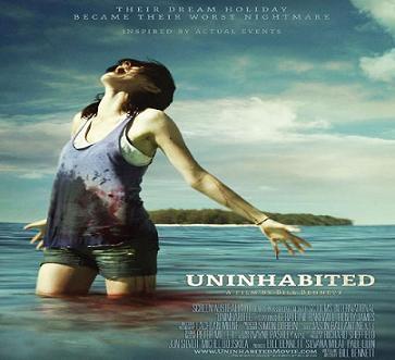 فيلم Uninhabited 2010 مترجم بجودة DVDrip - رعب
