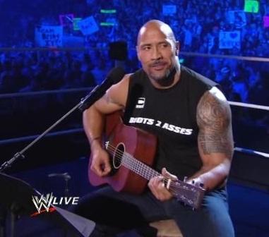 عرض WWE Monday Night Raw 2012-03-12 تحميل ومشاهدة
