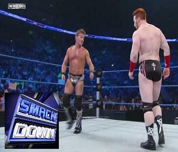 عرض مصارعة الجمعة WWE Friday Night Smackdown 2012-03-16