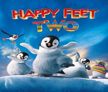 فيلم Happy Feet Two 2011 مترجم DVDrip دي في دي
